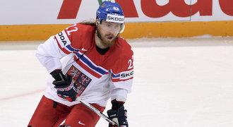 Kašpar o sezoně v KHL: Chtěli, abych se oholil a hrál, když jsem nebyl fit