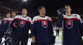 Už nás neotravujte do pi*e! Slováci se vrátili z MS v hokeji s ostudou a došlo na vulgarity