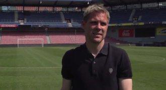 MŮJ PRVNÍ GÓL: Dorážka natřikrát proti Marseille, považuje si Hübschman