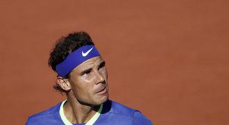Skvělý Nadal! Mladíka sfoukl kanárem a ve finále vyzve Wawrinku