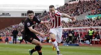 Leicester koupil za půl miliardy obránce Maguirea z Hullu