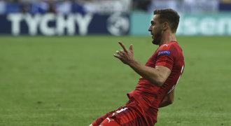 Žolík Havlík zničil Italy: Životní gól, takovou euforii jsem nezažil