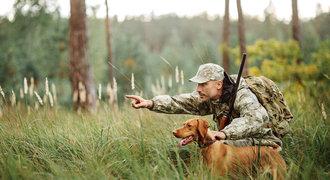 Myslivost je nejen lov, ale i ochrana přírody a sport