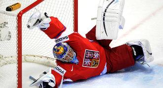 Nominace na Světový pohár 2016 - soupiska českého týmu