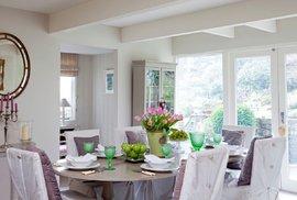 10 tipů, jak vnést do bytu jarní atmosféru