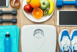 5 největších mýtů, kvůli kterým neshodíte ani kilo. Věříte jim?