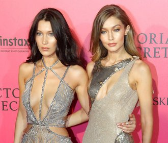4 tajemství krásy supermodelek Gigi a Belly Hadid
