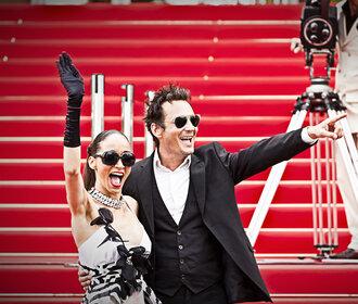 5 tipů, jak si užít letošní filmový festival ve Varech