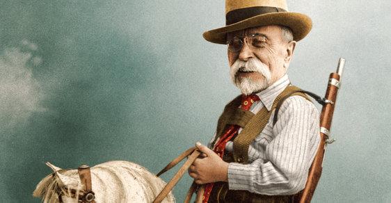 Téma Reflexu: Po stopách Tomáše G. Masaryka. Víme o něm opravdu vše?