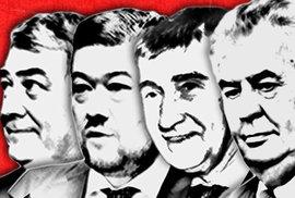 Karel Steigerwald: Vítězný únor podruhé, trapná a ponižující fraška