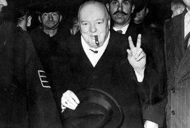 10 hlavních důvodů, proč obdivovat Churchilla, a čím může inspirovat budoucího…