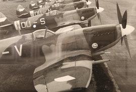 Před 100 lety vzniklo slavné britské Královské letectvo RAF. Jakých válek se…