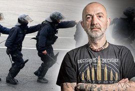 Ani taxik��i, ani slun��k��i. Policie nepom�h�, nechr�n�, nekon�. Videoblog JXD