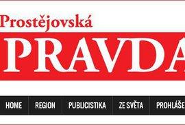 Co asi hulej mlad� komunist�, kte�� se v Prost�jovsk� pravd� odd�vaj� t��dn�mu a necenzurovan�mu trollingu?
