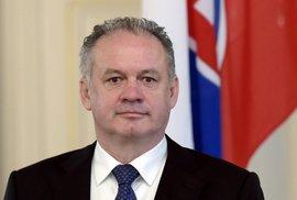 Slovenský prezident Kiska se postavil proti vládě Roberta Fica: Buď zasadní…