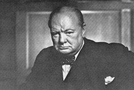 Winston Churchill – válečník i prozíravý politik, který předpověděl obě světové války