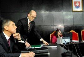 Babiš jde s StB opět k soudu. Podal proti pravomocnému rozhodnutí dovolání. Co bude …