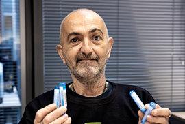 Hromadné předávkování homeopatiky: JXD vyzkoušel 500násobnou dávku!