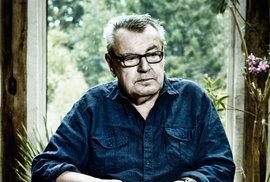 Zemřel oscarový režisér Miloš Forman. Tvůrci Amadea bylo 86 let