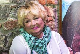 Zemřela Věra Špinarová, malá velká rockerka