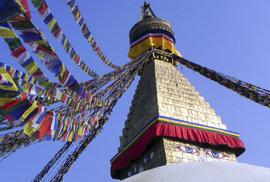 Nepálská a tibetská inspirace na únor: filmy, besedy, oslava nového roku i jarmark