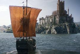 Když ve Hře o trůny válčí lodě z Česka. Podívejte se, jak u nás vznikají plavidla…