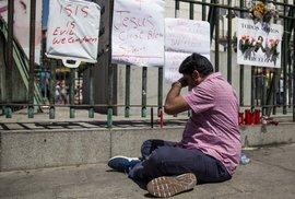Počet teroristických útoků ve světě klesá, situace v Evropě se ale naopak zhoršuje