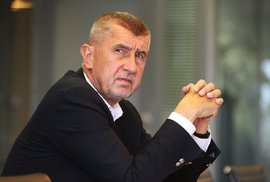 V ČR se dá objednat trestní stíhání a Babiš to asi musí vědět, říká bývalý policejní…