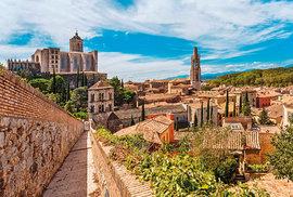 Za krásami Katalánska: Po pašeráckých stezkách, na mystický Montserrat a do…