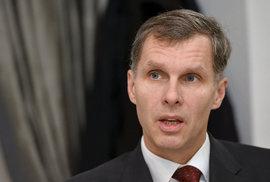 Konečně! Česko má v Mezinárodním olympijském výboru po letech svého zástupce. Kejval…