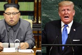 Co když Američané provedou preventivní úder na Severní Koreu? Nepřítel má mnoho výhod