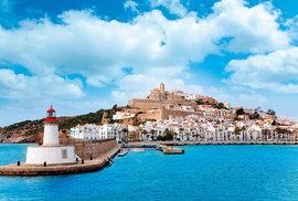 Ibiza: Ostrov s bohatou historií, kde to žije i mimo sezonu
