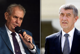 Babiš bude po volbách ovládat i prezidenta. Je nebezpečnější než Zeman, říká Doležal