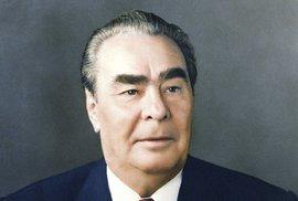 Brežněv se objevil v reklamě na pera Parker. Jeho vnuk cítí morální újmu a žádá …