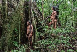 Nekontaktovaní: Indiánský kmen Huaoranů brání svou izolaci a zabíjí všechny vetřelce