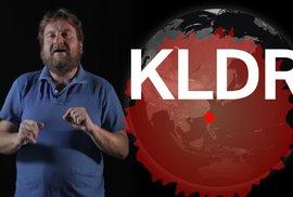 O co jde v KLDR? Krátké video vám vysvětlí, proč se (ne)bát Kim Čong-una a jeho…