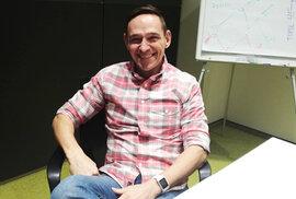 Bookmaker Michal Hanák: Nejhorší by pro nás byla výhra Topolánka, na ní bychom hodně…