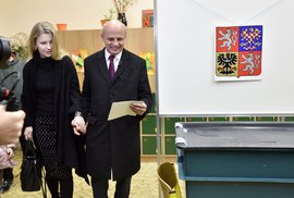 Drahoš se musí bát. Voliči poražených kandidátů budou volit i Zemana. Hodně jich k…