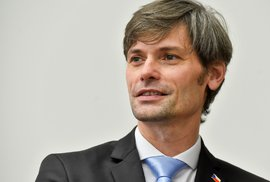 Marek Hilšer bude na podzim kandidovat do Senátu. Jednal už s TOP 09 i ODS, míří za …