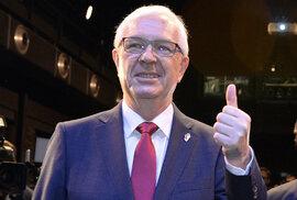 Do druhého kola prezidentských voleb postupuje Miloš Zeman a Jiří Drahoš. Drahoš…
