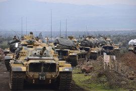 Turecko – náš spojenec vrah. Jak druhá největší armáda NATO postupuje s teroristy…