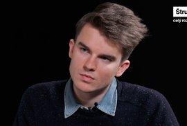 Youtuber Kovy: Zeman je úžasný stratég, Drahoše na něj nedokázali připravit