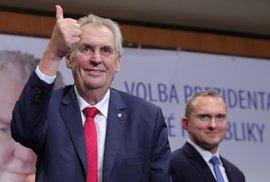 Volby skončily, zklidněte hormon. 5 volebních nesmyslů a 5 důvodů k optimismu