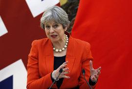 Mayová: Za otravou agenta Skripala je Rusko. Británie vypoví 23 ruských diplomatů a…