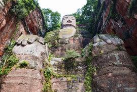 Češi na cestách: Magický S'-čchuan, největší Buddha a nejpálivější chutě Číny
