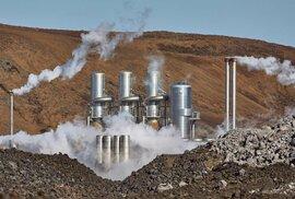 Island letos použije více energie pro těžbu bitcoinů než pro své domácnosti