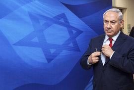 Chystá se Izrael na válku? Premiér Netanjahu ji může nově vyhlásit i bez souhlasu …