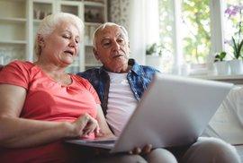 Starci na netu. Výzkum ukázal, že e-mailové spamy, hoaxy a dezinformace nejvíce šíří…