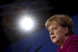 Merkelová chce evropské dotace podmínit přijetím uprchlíků. Celé to ale vůbec nedává…