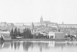 Praha za Rakouska-Uherska: Jedinečné staré snímky zachycují její podmanivou atmosféru